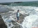 я і море