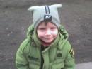 Мой родной братик - Арсенька =)))