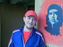 Я и Че (сам рисовал)