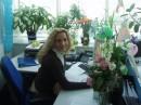 Рабочий стол в День моего рождения :-)