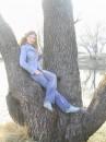 Еще один этюд на дереве...