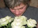 мужчинам можно и нужно дарить цветы...