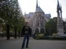 Собор Парижской богоматери (Нотер дам :))