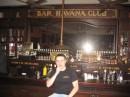 Самый оригинальный ром в клуба Havana Club