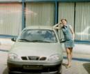BMW я люблю намного больше!!!