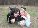 Моя самая-самая любимая подружка!!!