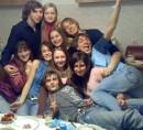Вечеринка у Остапа!!!!