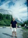 Это Альпы в Италии, знаменитая Кортина