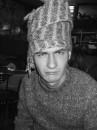 Я пьяный и злой)) или просто гоню)))