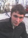 я в Шевченкомском парке,начало весны