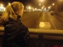 я и ночной город