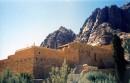 Монастырь Св. Екатерины, Египет