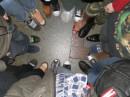 Обувное Безумее!!!!!