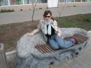 Алина, в Бердянске