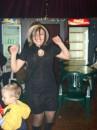 Сьогодні в клубі будуть танці,бо в мене день народження!