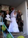 я осенью на свадьбе была...малёх тут обкуренная))))