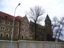 Здание Чешской Почты :)))