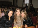 три девицы под окном....