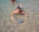 Типа не боюсь медуз:)