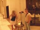 В отеле все напитки нашару!)))