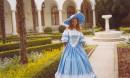 В італійськом дворику