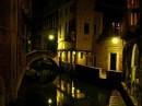 Венеция. фондамента.