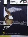 так, плакатец в одном из переходов...я сначала подумал было в темноте, что так и надо и только потом сообразил, что это mix двух надорванных постеров... в общем чудернацький звiр какой-то получается. Венеция.