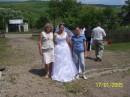 ет на свадьбе в моей двоюродной сестры..... =)