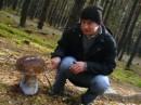 ооооооооо грибочок!!!