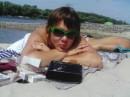 на пляже!!!!!!!!!!!