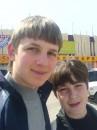 Я і Вінні!