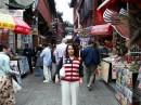 Я в Китае (Шанхай 2006)