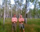 Лес-----это классно!