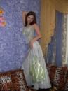 как вам мое выпускное платье?