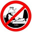 Чайникам вход запрещён :)
