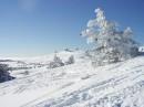 Ай-Петринское плато...
