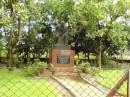 памятник Ленину в Индии.