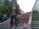 я в фонтані