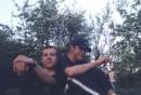 """Гдето в """"Ботаническом саду"""" [Весна 2002]"""