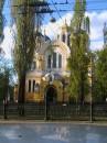 Владимирская церковь.