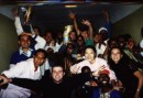 UNEP/TUNZA-2003 Environmental Youth International  Conference
