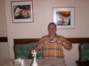 Чашка кофе в Бергамо