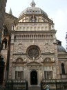 Собор в Бергамо.