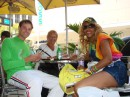 Vith  Laurie & Katrin,Miami