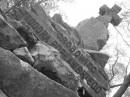 и на Лычаковском кладбище был... Львов