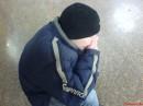 На вокзале холодно и страшно!