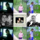 Моя сестра, мой друг Егор и моя девушка кстати ему нужна девченка так, что заберайте. Если хотите познакомитцся пишите мне я все про него раскажу!!!