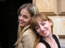 Моя лучшая подруга... Хоть я тоже кричала, что женской дружбы не бывает... =)))