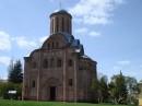 Храм Чернигова