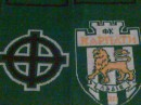 """Green lions"""